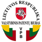 Lietuvos Respublikos valstybinis patentų biuras